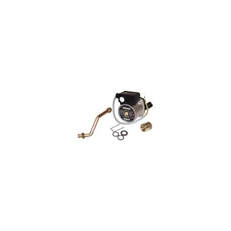 Anodo de magnesio y accesorios - Anodo estándar M6
