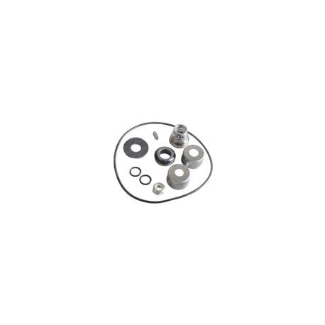 vaciador - Fregadero de acero inoxidable con el tapón de drenaje - VALENTIN : 705100 000 00