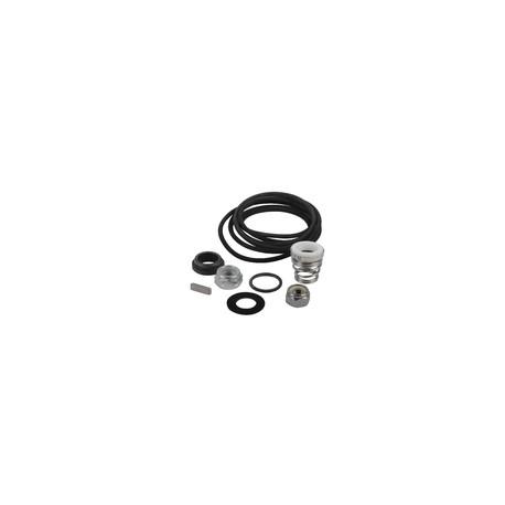 calefacción flexible - F1/2 x F1/2 DN8 lg 150mm - TUCAI : 5709