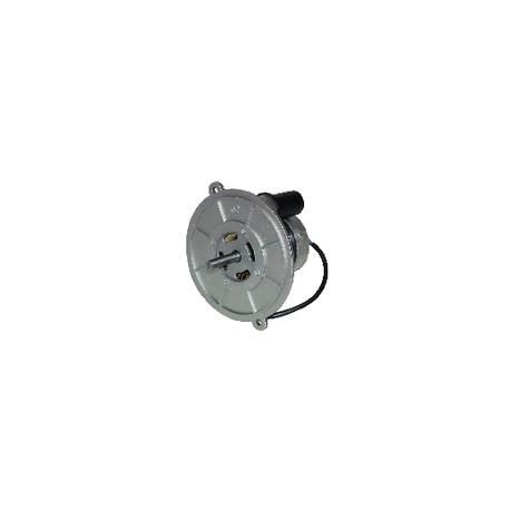 Ventilación - Manguito para boca diametro 99mm - ANJOS : 0755