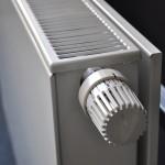 Piezas radiador