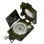 Otros aparatos de medida