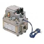 Bloque gas, Válvula gas y kit gas