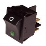 Botón pulsador/interruptor